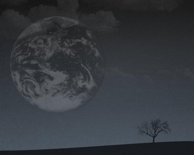 L'influence de la lune